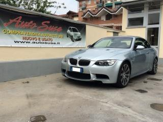 Bmw m3 cat cabrio dkg