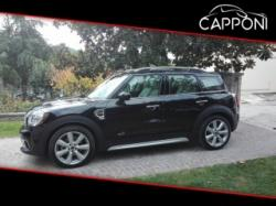 MINI Countryman 2.0 Cooper D Countryman ALL4 Automatica