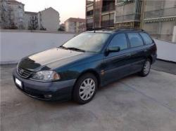 TOYOTA Avensis 2.0 Tdi D-4D cat Station Wagon