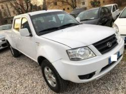 TATA Xenon 2.2 Dicor 4x2 Pick-up N1 AUTOC. 5 posti