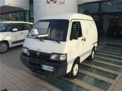PIAGGIO Porter 1.3i 16V cat Glass Van