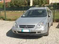 CITROEN C5 2.2 HDi cat S.W. PER COMMERCIANTE