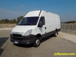 IVECO Daily 35C13 Furgone Passo Lungo Ruote Gemellate