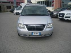 CHRYSLER Voyager 2.8 CRD cat LX Leather Auto 7 POSTI