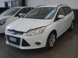 FORD Focus 1.6 TDCi 95CV SW Business