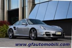 PORSCHE 911 Turbo * MANUALE * APPROVED *
