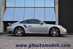 PORSCHE 997 Turbo * MANUALE * APPROVED *
