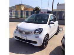 SMART ForFour 70 1.0 Passion(gpl)