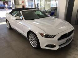 FORD Mustang CABRIO 2.3 ECOBOOST