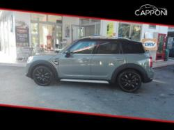 MINI Countryman 2.0  Automatica