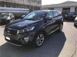 KIA Sorento 2.2 CRDi AWD Feel Rebel C/A