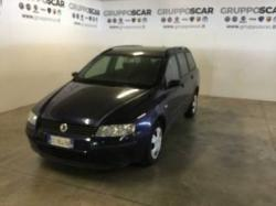 FIAT Stilo 1.6i 16V Multi Wagon Dynamic