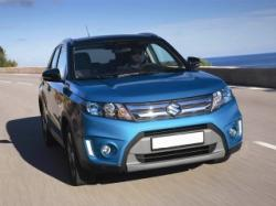 SUZUKI Vitara 1.6 DDiS 4WD All Grip V-Top