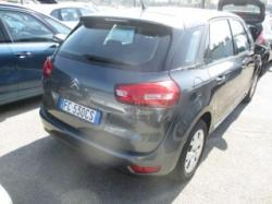 CITROEN C4 Picasso BlueHDi 100 S&S Business