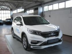 HONDA CR-V 1.6 i-DTEC Lifestyle + Navi ADAS AT 4WD