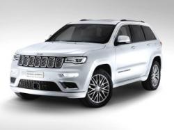 JEEP Grand Cherokee 3.0 V6 CRD 250 CV Multijet II Limited