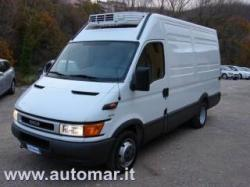 IVECO Daily 35C11  2.8 Diesel PL-TA Furgone