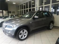 BMW X5 3.0sd cat Futura,NAVI,Unico propr,8 GOMME 8 CERCH