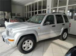 JEEP Cherokee 2.8 CRD Limited 4x4, Tag. JEEP, km cert, full opt