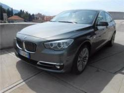 BMW 520 d GT Luxury - COME NUOVA - FULL OPTIONALS