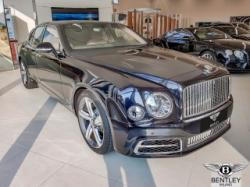 BENTLEY Mulsanne Speed- Bentley Milano -List price 360.000