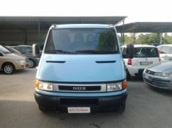 IVECO Daily 35S13D 2.8 TDI PM-DC Cab.