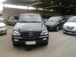 MERCEDES-BENZ ML 270 CDI AVANTGARDE