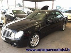MERCEDES-BENZ E 200 NGT Bi-Power cat EVO-METANO-