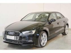 AUDI A3 Sedan 1.6 TDI clean diesel Ambition