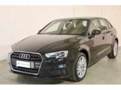 AUDI A3 SPB 1.6 TDI Business