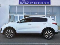 KIA Sportage 1.7 CRDI 2WD Business Class + STYLE PACK