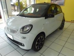 SMART ForFour 90 0.9 Turbo Passion