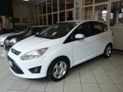 FORD C-Max 2.0 TDCi 115CV Powershift Business N1