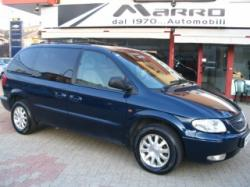 CHRYSLER Voyager 2.5  7 posti PREPARATO
