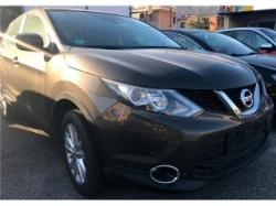 NISSAN Qashqai 1.5 dCi 2WD PURE DRIVE-CAMERA POST-