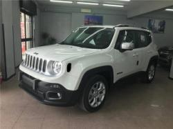 JEEP Renegade LIMITED 1.6 mjt 120cv