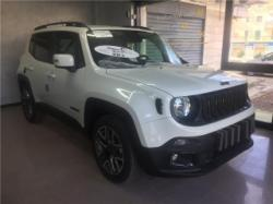 JEEP Renegade NIGHT EAGLE CON CERCHI DA 18 POLLICI - NOVITA&#x2