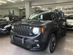 JEEP Renegade NIGHT EAGLE 4X4 140CV 4WD AUTO ITALIANA