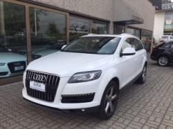 AUDI Q7 4.2 V8 TDI quattro tiptronic Advanced Plus