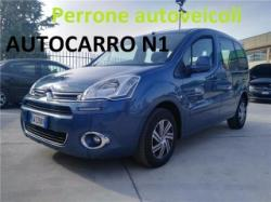 CITROEN Berlingo Multispace 1.6 HDi 90 Seduction autocarro 5 posti