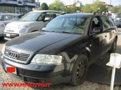 AUDI A6 2.5 V6 TDI/180 CV cat Av. qu. Advance(TETTO)!!!