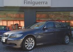BMW 330 xd cat Touring Futura
