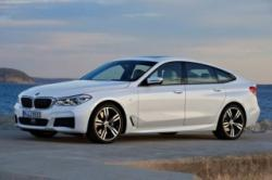 BMW 630 d 249CV Gran Turismo Business
