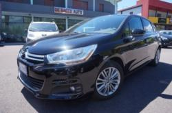 CITROEN C4 1.6 e-HDi 110 airdream CMP6 Seduction