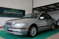 VOLVO S40 2.0 turbo 16V LPT cat *METANO*