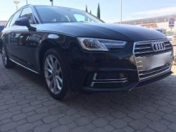 AUDI A4 2.0 TDI 150 CV Business Sport