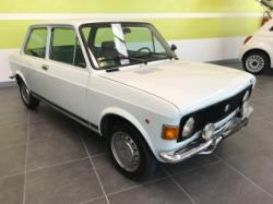 FIAT 128 RALLY UNICO PROPRIETARIO