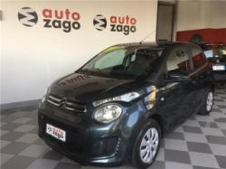 CITROEN C1 Airscape VTi 68 ETG 5 porte Feel editio AUTOMATIC