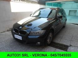 BMW 320 2.0 d cat Touring Futura auto.