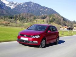 VOLKSWAGEN Polo 1.4 TDI 5p. BluEmotion
